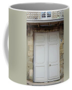 French Doors Coffee Mug