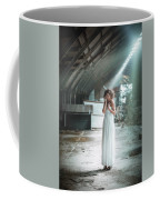 Giulia Coffee Mug by Traven Milovich