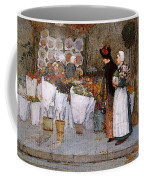 Hassam Coffee Mug