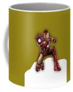 Iron Man Collection Coffee Mug