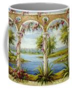 Italian Historical Villas Coffee Mug
