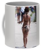 L W Thong Coffee Mug