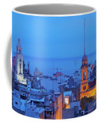 Montevideo, Uruguay Coffee Mug