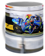 Motogp Coffee Mug