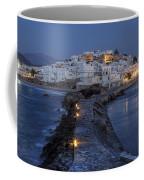 Naxos - Cyclades - Greece Coffee Mug