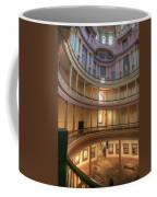 Old Courthouse Coffee Mug