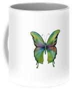 11 Prism Butterfly Coffee Mug