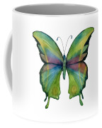 11 Prism Butterfly Coffee Mug