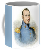 Sam Houston, 1793-1863 Coffee Mug