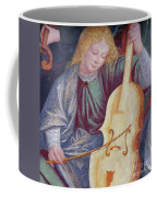 The Concert Of Angels Coffee Mug
