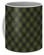 Arabesque 006 Coffee Mug