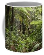 Jungle 30 Coffee Mug