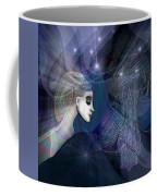 1101   Mysterious  Journey V  Coffee Mug
