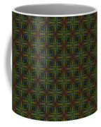 Arabesque 002 Coffee Mug