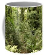 Jungle 31 Coffee Mug