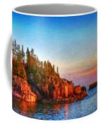 Nature Landscape Work Coffee Mug