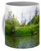 Nature New Landscape Coffee Mug