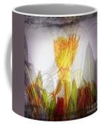 11322 Flower Abstract Series 03 #20 Coffee Mug