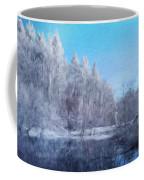 Landscape Nature Scene Coffee Mug