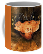 11596 Remedios Varo Coffee Mug