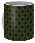 Arabesque 005 Coffee Mug