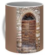 1165 Assisi Italy Coffee Mug