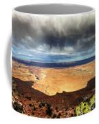 1174 Brewing Desert Storm Coffee Mug
