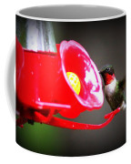1175 - Hummingbird Coffee Mug