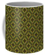 Arabesque 048 Coffee Mug