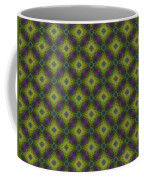 Arabesque 049 Coffee Mug