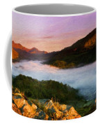 Nature Landscapes Prints Coffee Mug