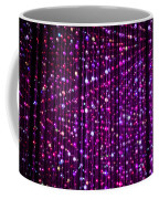 Abstract Lights Coffee Mug