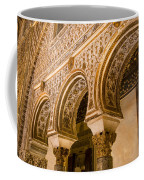 Alcazar Of Seville - Seville Spain Coffee Mug