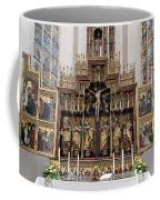 12 Apostles Altar - Rothenburg Coffee Mug