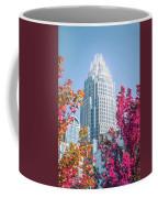 Aututmn Season In Charlotte North Carolina Coffee Mug