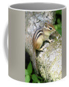 Chipmunk Coffee Mug