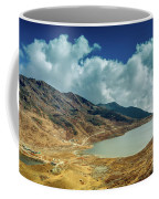 Elephant Lake, Kupup Valley, Sikkim, India Coffee Mug