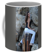 Gisele Coffee Mug