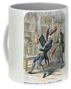John Marshall (1755-1835) Coffee Mug