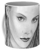 Safire Coffee Mug