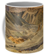 Moonland Ladakh Jammu And Kashmir India Coffee Mug