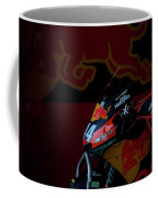 Motogp Coffee Mug