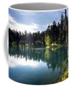 Nature Scene Coffee Mug