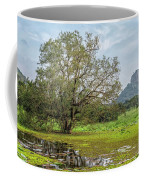 Sigiriya - Sri Lanka Coffee Mug