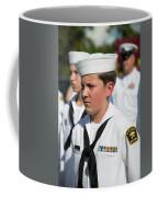 Us Naval Sea Cadet Corps - Gulf Eagle Division, Florida Coffee Mug