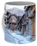 Zermatt - Switzerland Coffee Mug