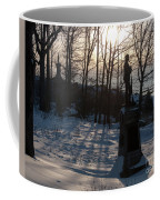 121st Ny On Lrt 2 Coffee Mug