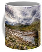 A Landscape Nature Coffee Mug
