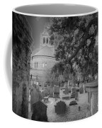 Charleston Spooky Coffee Mug