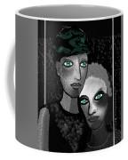 1231  Spiritual Compagnons  2017 A Coffee Mug